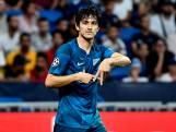 Eerste doelpuntenmaker in CL voor zesde seizoen op rij geen Europeaan