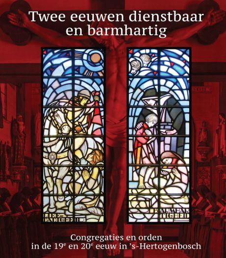 Dienstbaar rond het riool van de Binnendieze: imposant boek over religieuzen in Den Bosch