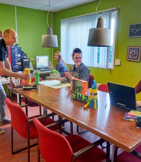 Jubilerend Jong Nederland tijdelijk dicht, maar Blokhut blijft huiskamer van Zijtaart