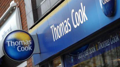 Warme weer van afgelopen zomer pakt slecht uit voor Thomas Cook