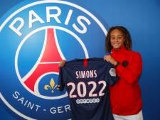 Xavi Simons (16) verruilt FC Barcelona na negen jaar voor PSG