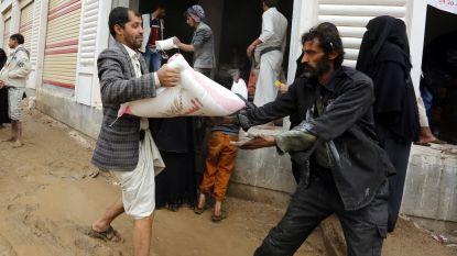Wereldvoedselprogramma dreigt met opschorting hulp in Houthi-gebieden