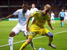 LIVE | BATE krijgt kans op kans tegen ploeterend PSV