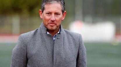 Frank De Bleeckere gaat arbitrage bij UEFA ontwikkelen