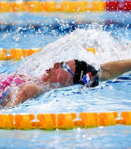 Olympisch zwemseizoen geopend: van Rome via Rotterdam naar Tokio