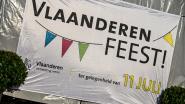 Maldegem viert zondag al Vlaamse feestdag met geheim artiest