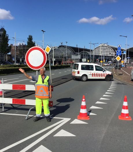 Michiel de Ruijtertunnel weer open na afsluiting wegens storing