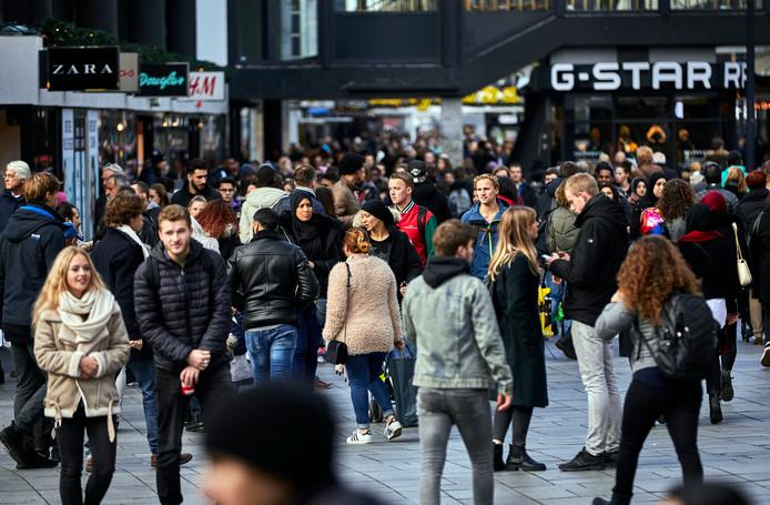 Miljoeneninvestering Voor Winkels Binnenstad Rotterdam Adnl