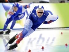 Koelizjnikov snelt naar goud op 500 meter, bijrol voor Nederlanders