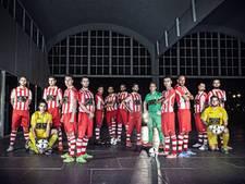 ZVV Eindhoven blijft in competitie