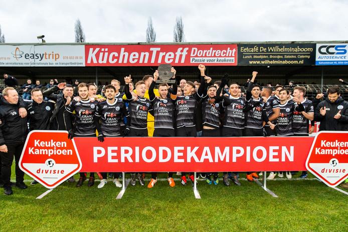 Keuken Kampioen Breda : Fc den bosch met monsterscore naar periodetitel fc den bosch bd.nl