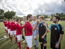 De Amateurvoetbalbijlage, bijzondere zaken
