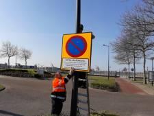 Gaat De Boulevard op slot of houden automobilisten zich aan het stopverbod?