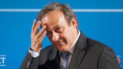 Gewezen UEFA-voorzitter Platini opgepakt, vermoedens van corruptie over toewijzing WK 2022