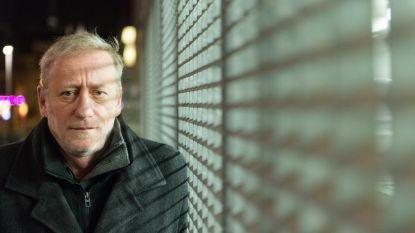 Vlaamse misdaadauteur Luc Deflo (60) overleden