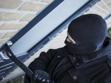 Twee inbrekers in Rijssen overlopen
