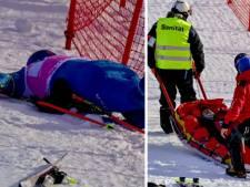 Plus de peur que de mal pour Tommy Ford après sa chute lors de la Coupe du monde de ski alpin