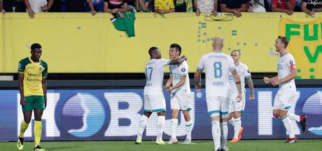 LIVE | Lozano frommelt PSV op voorsprong, assist Angeliño
