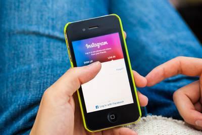 Criminelen regelen vanuit cel dates via Instagram