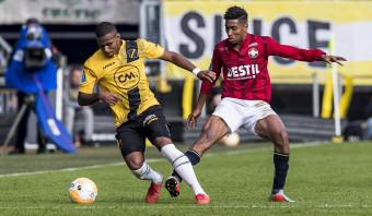 Burgemeester Breda wil hooligans niet meer bij het stadion zien