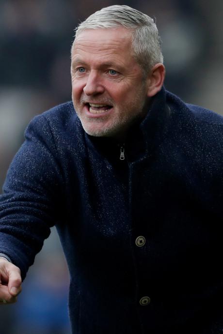GA Eagles snakt na al die gelijke spelen naar zege; ongewijzigd tegen Jong PSV
