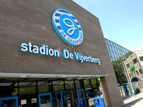 Burgemeester Epe verbiedt oefenwedstrijd De Graafschap - Heracles