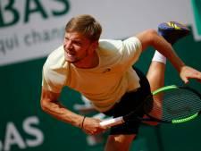 Goffin débutera contre Berankis à Roland-Garros,  Nadal au 3e tour?