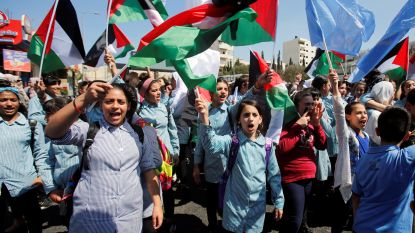 VN-organisatie voor Palestijnse vluchtelingen haalt 118 miljoen dollar op