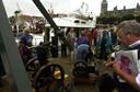 Evenementen rond de gemeentelijke jachthaven van Willemstad.