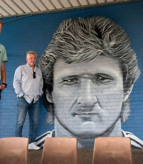 FC Den Bosch eert z'n helden
