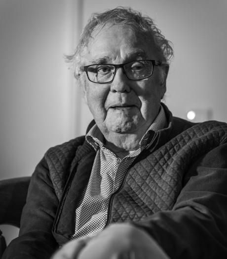 Bert Kuiper, 'stukkiesschrijver' uit Willemsoord