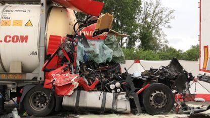 Ongevallen op E17 in Destelbergen en Kalken: 37-jarige Hongaar overlijdt, snelweg na meer dan 9 uur opnieuw vrij