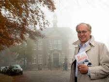 Geen kwaad woord over naargeestig Apeldoorn, zegt schrijver Geert van der Kolk