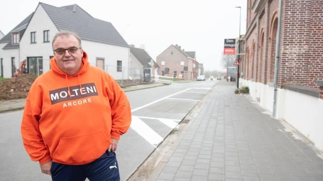 """Inwoners van Heurne reageren beduusd op hertekening van hun dorp: """"Is dit een gocartparcours? Nu is het hier pas écht gevaarlijk"""""""
