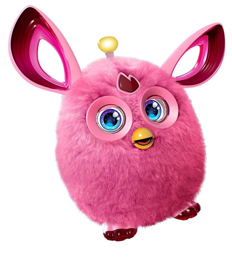 Furby Connect Beeld null