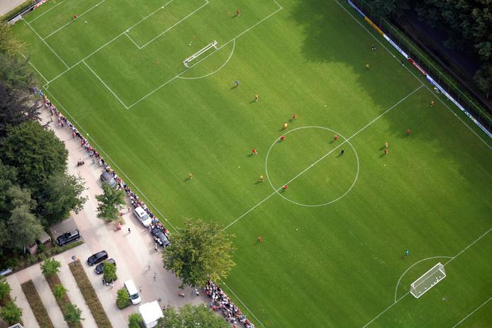 Jeugdspeler Jayden Braaf vertrekt bij PSV.