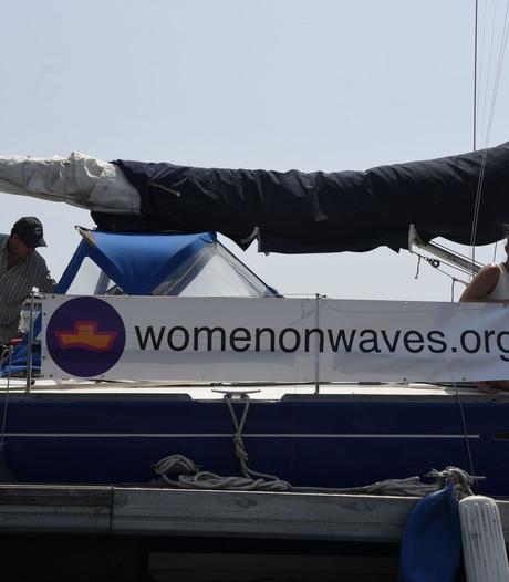 Nederlandse abortusboot vastgehouden in Guatemala
