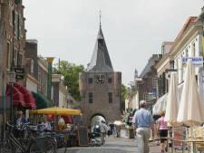 Wordt Elburg Vesting gegijzeld door de christelijke kernen?