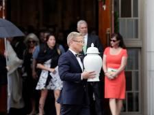 Vader Kate Spade overlijdt dag voor haar begrafenis