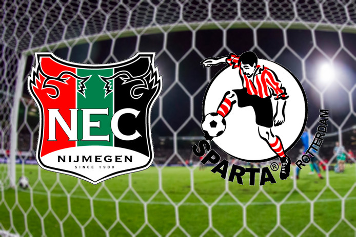 NEC - Sparta.