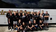 KFCE Belzele vertrokken naar Gothia Cup in Zweden: U15-U17 vertegenwoordigt ons land op openingsceremonie