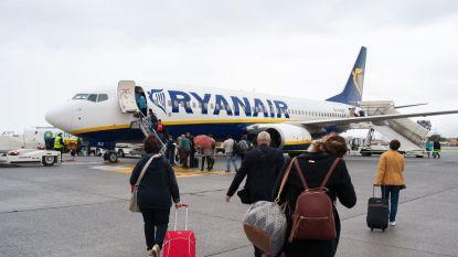 Ryanair pessimistisch over komende jaren