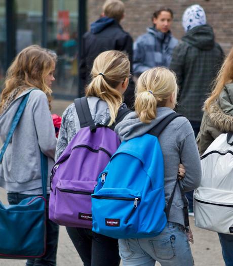 Nieuw onderwijs in Dordt: tienercollege