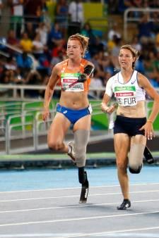 Hilvarenbeekse Van Gansewinkel verkozen tot Para Atlete van het jaar