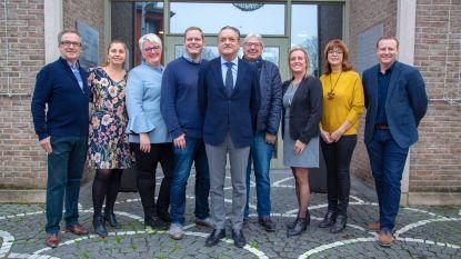 Burgemeester en schepen krijgen focusproject mee om te verwezenlijken