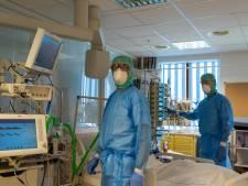 RIVM: 134 sterfgevallen en 447 nieuwe ziekenhuisopnames, minder dan gisteren