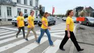 Speecqvest wordt even Abbey Road