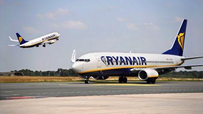 Cabine- en grondpersoneel Ryanair dreigt met acties