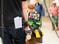 Twentse Sinterklaasfilm in Borne te zien: 'Hier doen we alle scholen plezier mee'