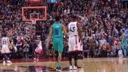 VIDEO. Viel gisteravond de mooiste buzzer-beater ooit in NBA? - Houston naar play-offs